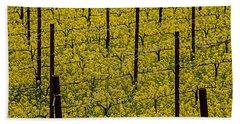 Designs Similar to Vineyards Full Of Mustard Grass