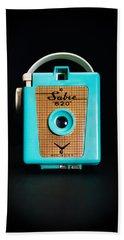 Vintage Sabre 620 Camera Hand Towel