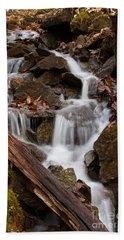 Walden Creek Cascade Hand Towel