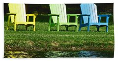 Westchester Adirondacks Bath Towel