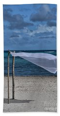 With The Wind Bath Towel