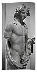 Youthful Dionysus Hand Towel