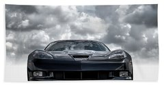 Z06 Bath Towel