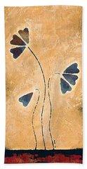 Zen Splendor - Dragonfly Art By Sharon Cummings. Hand Towel