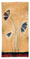 Zen Splendor - Dragonfly Art By Sharon Cummings. Bath Towel