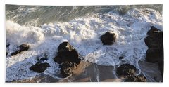 Zuma Beach Bath Towel