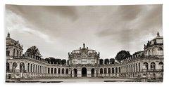 Zwinger Palace Bath Towel