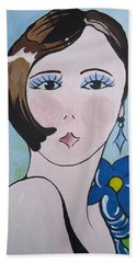 Deco Darling Bath Towel