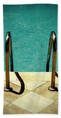 Swimming Pool Hand Towel