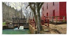 Alley Spring Mill 34 Bath Towel