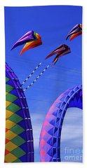 Go Fly A Kite 8 Hand Towel
