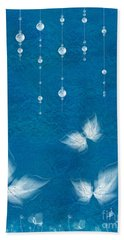 Art En Blanc - S11dt01 Bath Towel