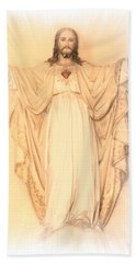 Ascension Bath Towel