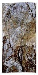 Asphalt - Portrait Of A Boy Hand Towel