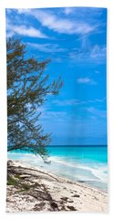 Bimini Beach Hand Towel