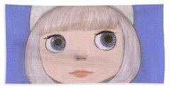 Blythe Doll No. 2 Hand Towel