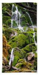 Hand Towel featuring the photograph Colorado 6 by Deniece Platt