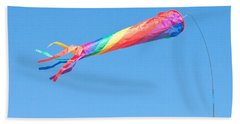 Colourful Flag Hand Towel