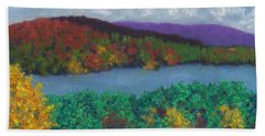 Crisp Kripalu Morning Bath Towel