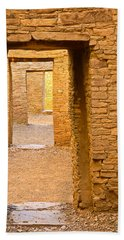 Doorway Chaco Canyon Bath Towel