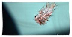 Feather Bath Towel