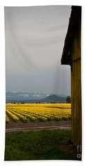 Field Of Spring Hand Towel