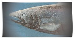 Fish 7 Hand Towel