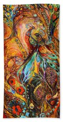 Four Elements Earth Part 3 From 4 Hand Towel