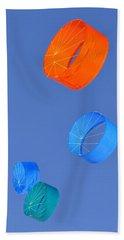Four Kites Hand Towel