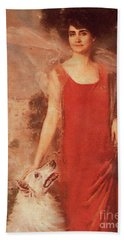 Grace Coolidge Bath Towel