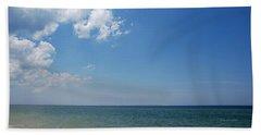 Gulf Sky Hand Towel