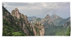 Huangshan Granite 1 Bath Towel