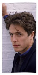 Hugh Grant Bath Towel