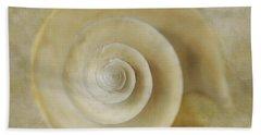 Japanese Wonder Shell Bath Towel