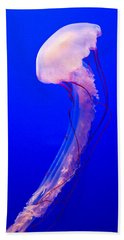 Jellyfish Hand Towel