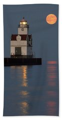 Lighthouse Companion Hand Towel