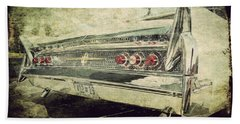Lincoln Continental Hand Towel