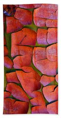 Madrone Hand Towel
