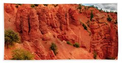 Mini Bryce Canyon Hand Towel