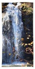 Mirabeau Falls Bath Towel