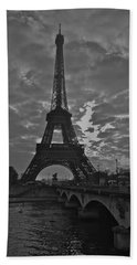 Bath Towel featuring the photograph Morning Light  by Eric Tressler