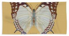 Nawab Butterfly Bath Towel