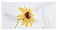 Never Alone Hand Towel