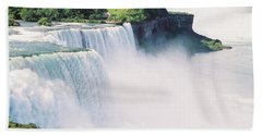 Niagara Falls Hand Towel
