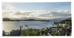 Oban Bay View Hand Towel