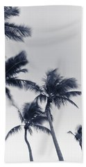 Palms 6 Bath Towel