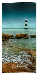 Penmon Point Hand Towel