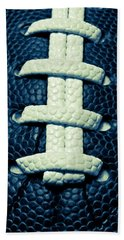 Pigskin Hand Towel by Julia Wilcox