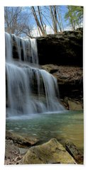 Quakertown Falls Bath Towel