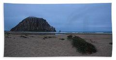 Rock And Dunes Hand Towel